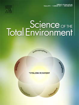 science total environment research membrane membranes nanofiltration scientific chemical cleaning dynamic agents water filtration wastewater surface removal published concentration foetal