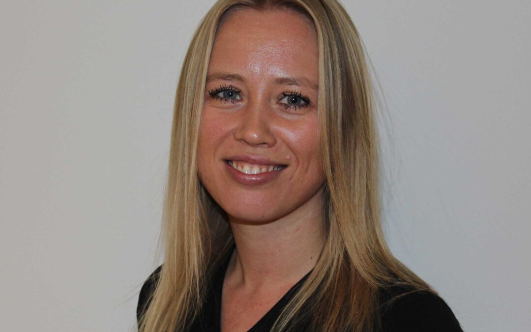 Publication in BMJ marks Sacha Stomlund's successful completion of her ReproUnion funded PhD