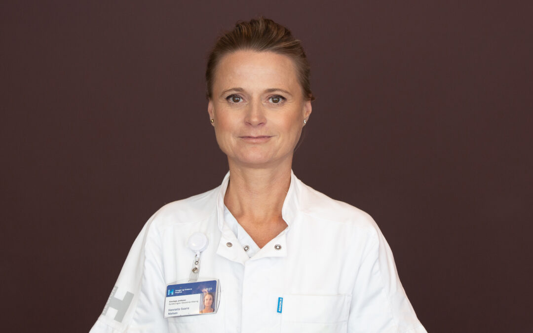 ReproUnion welcomes Henriette Svarre Nielsen to its Executive Board