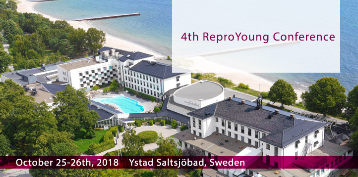 ReproYoung Conference 2018